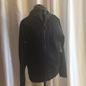 NWT lightweight jacket by DNKY in small DUR7